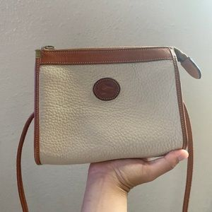 Dooney & Bourke Mini Crossbody Bag